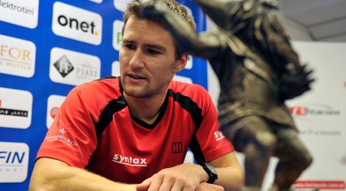 Dritter ATP Challenger-Titel von Chiudinelli in Wroclaw