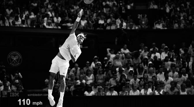 """Roger Federer und der TCOB – unser Clubhaus als """"Home of a Legend"""""""