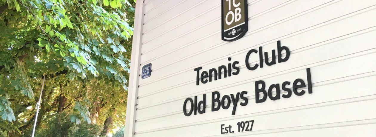 Tennis Club Old Boys Basel