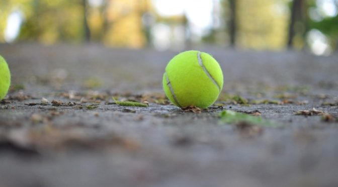 Absage: CorpoSana U14 Tennis Open